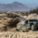 4 Wheel Parts Mint 400 Vehicle Parade Set for Wednesday on Las Vegas Strip