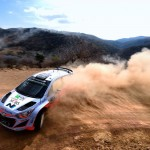 Hyundai Motorsport prepares for Rally Argentina after tough outing in Mexiko