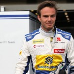 Van der Garde reaches agreement with Sauber