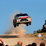 Citroen to field third DS3 WRC in Argentina