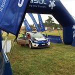 BREAKING NEWS: Cronje wins Sasol Rally