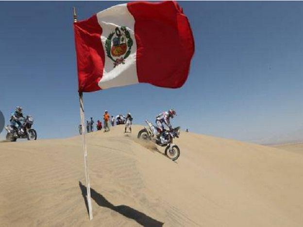 Dakar Peru
