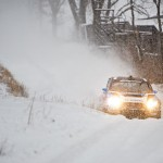 Over Sixty Teams Ready for Oregon Trail Rally