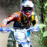 BATTLES TO CONTINUE AS NATIONAL ENDURO MOTORCYCLE CHAMPIONSHIP REACHES HALFWAY MARK