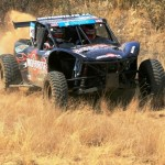 EARLY SPECIAL VEHICLE CHAMPIONSHIP LEAD FOR MOTORITE RACING CREW