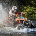 CHALLENGING 'MOOI RIVER NATIONAL OFF-ROAD' IN SCENIC MIDLANDS MEANDER