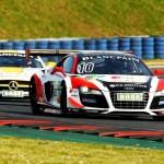 ADAC GT Masters Oschersleben: former Volkswagen Scirocco R-Cup champions impress