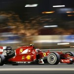 Lewis Hamilton stays calm to cruise to Bahrain Grand Prix victory