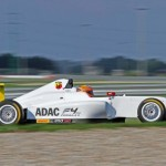 Michael Schumacher's son Mick victorious on debut ADAC F4 weekend