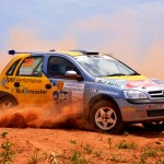 Local and regional flavour for the Sasol Rally in Mpumalanga