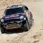 OPENING SEALINE RALLY STAGE WINS FOR AL-ATTIYAH, COMA AND ABU ISSA