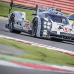 Porsche Ready for 3 Car Challenge at Spa