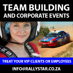 TEAM BUILDING AND CORPORATE EVENTS