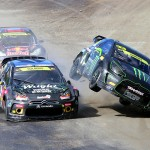 Solberg and Doran Team Up For SDRX Super Team