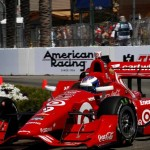 Scott Dixon leads Chevrolet to IndyCar win at Long Beach