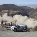 Rally Argentina: Tanak plans calculated risks after Mexican splash