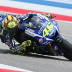 MotoGP Jerez: Rossi 'The championship is still very long!'