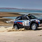 QATAR'S AL-ATTIYAH, SPAIN'S COMA AND POLAND'S SONIK ON COURSE FOR SEALINE RALLY VICTORIES