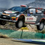 Robert Kubica pulls out of Rally Argentina