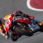 MotoGP: Marquez wins again in COTA, for a track three-peat