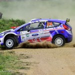 Ford Performance Team Aiming For Back-to-Back Wins On Sasol Rally