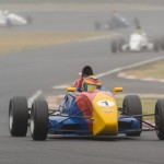 Lots of race day action for the South African Single-Seaters at Killarney
