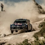 Rally Portugal: SS15: Latvala credits co-driver for stage win