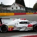 Audi win over Porsche at Spa the perfect precursor to Le Mans 24 Hours