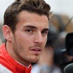 Bianchi recovery 'stagnant', says father