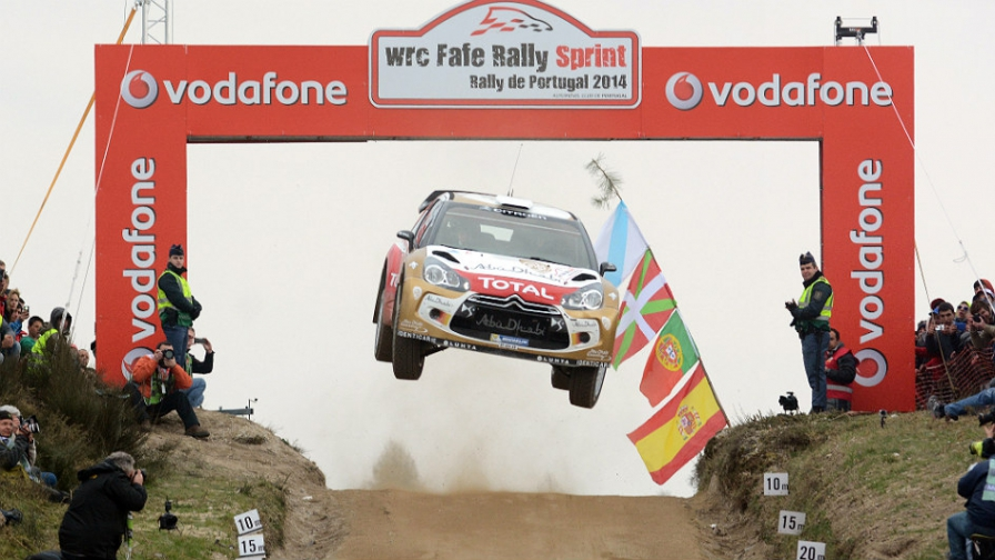 The famous Fafe stage is back