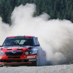 Gill set for Rally of New Caledonia