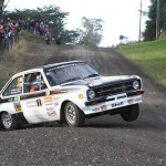 Motorsport: Paddon's rival drivers left in awe