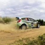 Japie Van Niekerk Gets the Green Light for Secunda Rally
