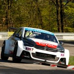 WTCC Race of Germany: Muller resists Lopez for race two win