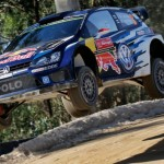 SS4: Latvala takes charge in Portugal