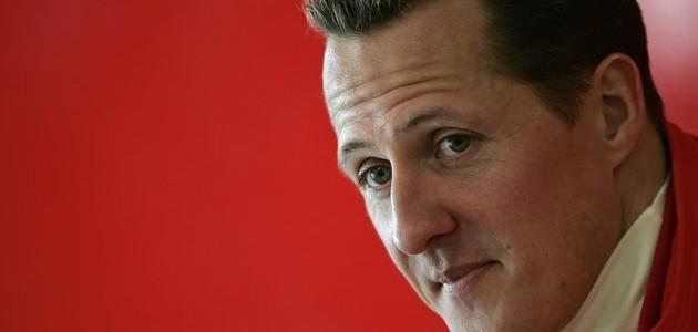 Michael Schumacher 'making progress', says manager