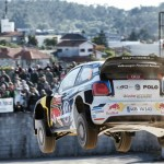 SS1: Mikkelsen takes early lead in Portugal
