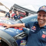 Pharaons Rally: gearing up for the start