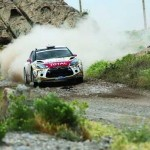 Nasser Al Attiyah wins Shiraz rally but Sheikh Khalid fights on to secure podium spot