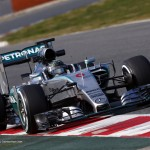 F1 Spanish Grand Prix: Rosberg commands and conquers Spanish GP