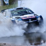 WRC Rally de Portugal: Ogier targets high five in Portugal