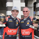 Paddon the Historic history-maker