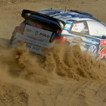 SS6: Ogier opens account in Portugal