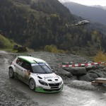 New Fabia R5 WRC debut in Portugal