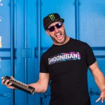 Ken Block is coming to South Africa!