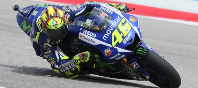 MotoGP Italy: Valentino Rossi: It will be a great race!