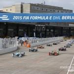 Formula E: Yamamoto, Turvey set for London debuts