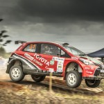 Lategan and Fekken out of Secunda Rally