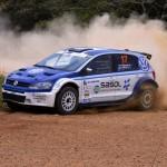 Determined Volkswagen Sasolracing team ready for Secunda Motor Rally