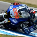 MotoGP Jerez: Lorenzo: I am always able to come back
